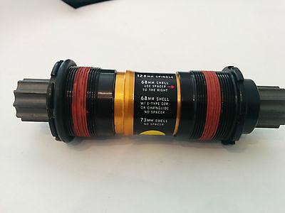 Truvativ Giga Pipe Team DH 100//100E x148mm ISIS BB