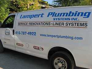 Full time service plumber required