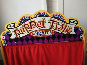 Puppet Time Theater