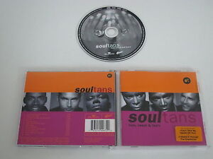 SOULTANS-LOVE-FELPA-amp-TEARS-BMG-74321-44467-2-CD-ALBUM