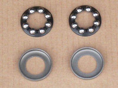 Steering Box Bearing Assembly For Ih International 154 Cub Lo-boy 184 185
