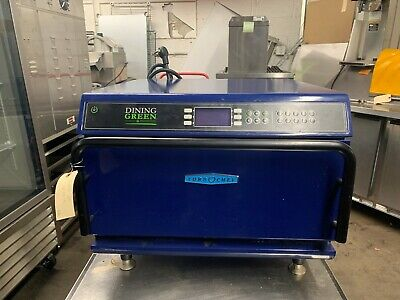 Turbochef Hhb2 High H Batch 2 Commcerial Oven