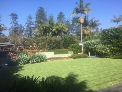 Garden Maintenance Business for Sale