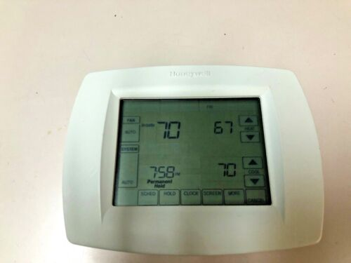 Honeywell TH8110U1003 Vision Pro Touchscreen 7 day Programmable Thermostat