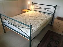 Quality Double Bed & Mattress Nowra Nowra-Bomaderry Preview