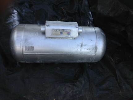 LPG Gas Tank Manly Brisbane South East Preview