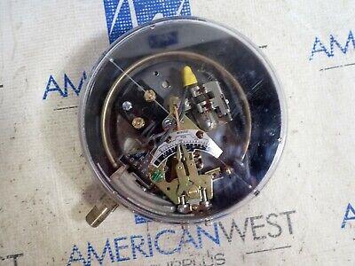 Mercoid Dwyer Pressure Switch Da-541-2-21e