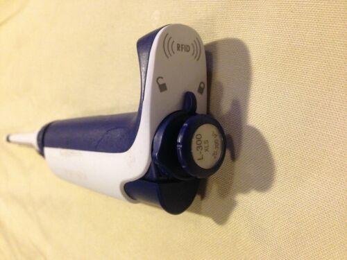 Rainin Pipet-Lite L-300 XLS (20-300uL) pipette pipettor pipetman