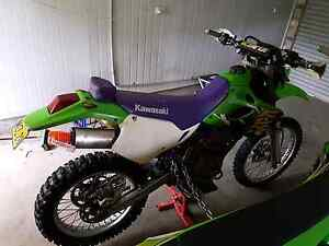 1997 klx 300 Medowie Port Stephens Area Preview