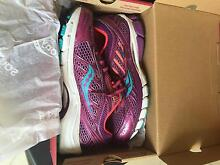 Saucony Women's Ride 6 Cannington Canning Area Preview