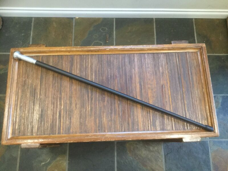 Custom Walking Stick Carbon Fiber With Machinists Handle