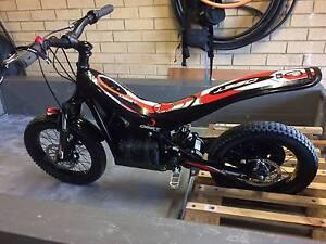 "OSET 16"" Electric Trials Bike Marmion Joondalup Area Preview"
