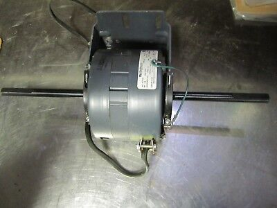 Westinghouse Double-shaft Electric Motor 18 Hp