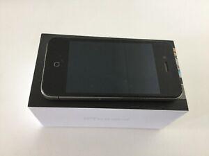 Apple iPhone 4 - Black - 16GB - unlocked