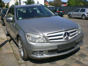 Mercedes-Benz C 180 C 180 K T BlueEFFICIENCY ELEGANCE