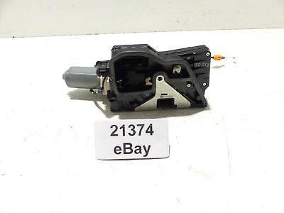 21374 BMW 7er E66 E65 Schloss Türschloss Softclose Tür hinten rechts