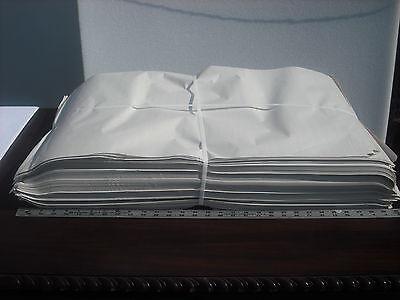 """Newsprint Blank 24"""" x 36""""  Packing Paper unprinted sheets 50lbs."""