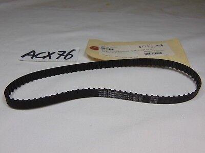 Tennant Carpet Extractor Part Synchronous Belt 710-123-02 Gates 180xl037 Usa
