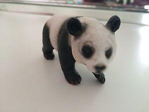 Schleich giant panda Kensington Melbourne City Preview