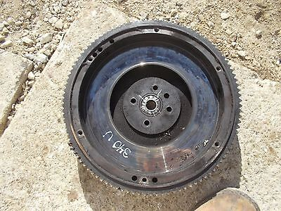International 340 Utility Tractor Original Ihc Flywheel Starter Ring Gear