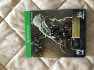 Assassin's Creed Origins Gold Collectors Edition XBOX One