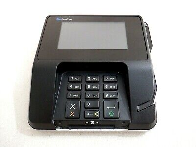 Verifone Mx915 Pin Pad Payment Terminal Credit Card Machine Unit Only