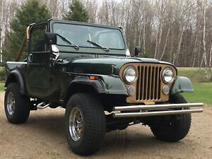 Jeep 1977