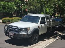 2009 ford ranger 4x4 Redfern Inner Sydney Preview