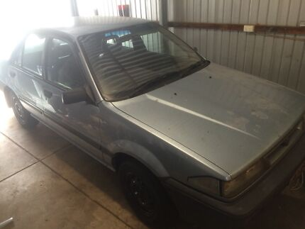 Nissan pulsar want gone 500ono reposting had wrong number up Port Wakefield Wakefield Area Preview