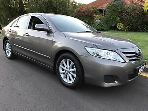 2011 TOYOTA CAMRY ALTISE SEDAN AUTOMATIC LOW KLMS EXCELLENT CONDITION Paradise Campbelltown Area Preview