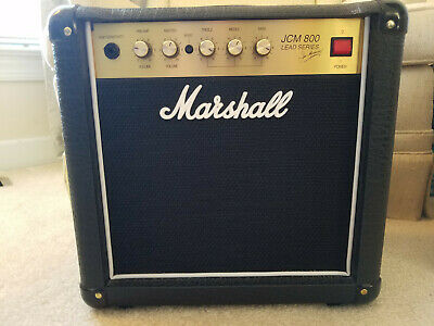 Marshall JCM-1C 50th Anniversary Special Edition 1 Watt 1X10