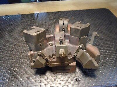 Warner Swasey Turret Lathe Taper Attachment