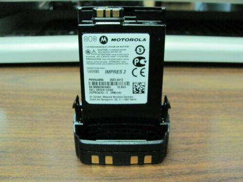 MOTOROLA PMNN4485A IMPRESS 2 BATTERY(OUT OF BOX)