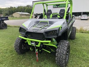 Only $63/wk 2018 Textron Havoc 900 X EPS