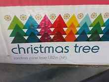 Free christmas tree Hoxton Park Liverpool Area Preview