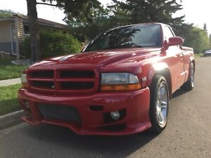 1998 dodge Dakota R/T
