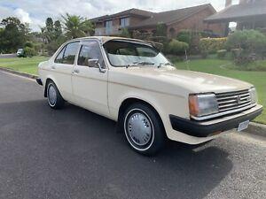 Holden tf/tg Gemini 1982