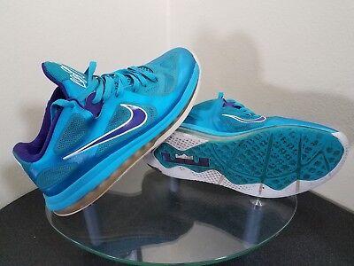 4b59690f76bd Nike Lebron 9 (IX) Low