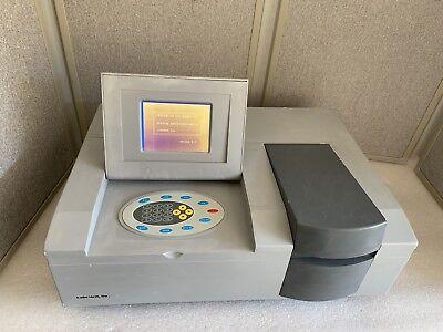Labomed Spectro Uv-vis Double Pc Scanning Spectrophotometer