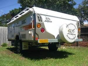 Jayco Flamingo Outback 2011 Bentleigh Glen Eira Area Preview
