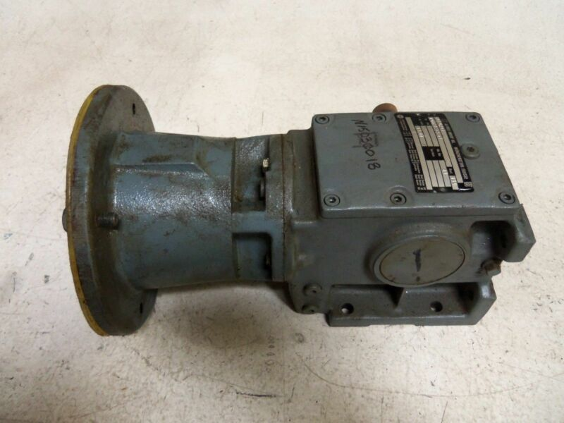 ALFRED S40 LP90 GEAR DRIVE *USED*