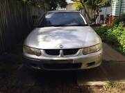 2002 holden vx commodore acclaim. Keperra Brisbane North West Preview