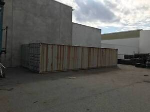 SEA CONTAINERS - NOW ONLY 1 LEFT!  MAKE AN OFFER! Belmont Belmont Area Preview