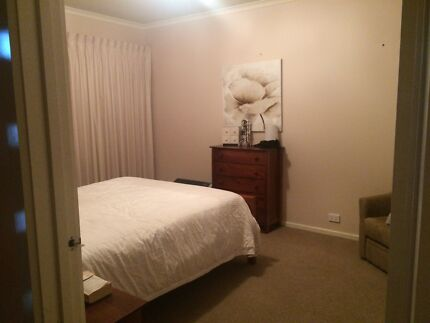 Dog lover seeking new roommate Ballarat East Ballarat City Preview