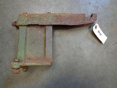 John Deere R 80 820 830 Pony Cylinder Hanger R1161r Rare Original Paint