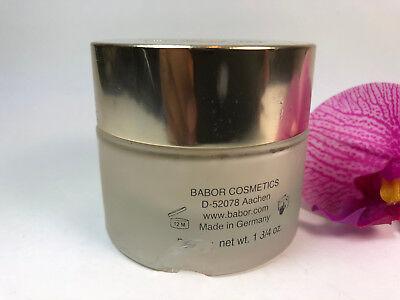 Babor Skinovage Advanced Biogen Daily Revitalizing Cream 50Ml 1 7Oz  No Box