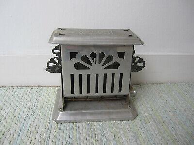 CALOR, VINTAGE grille pain années 50, toaster