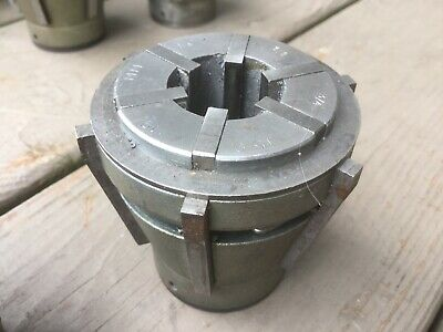 Pratt Burnerd International Crawford Ec-7 Multisize Collet