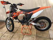 2014 Ktm 150xc Underdale West Torrens Area Preview