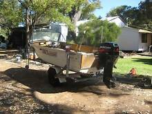 QUINTREX 5 MTR FISHABOUT Roleystone Armadale Area Preview